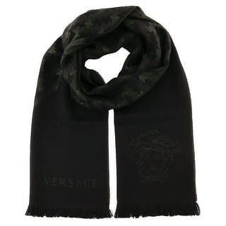 Versace IT00637 100% Wool Mens Scarf|https://ak1.ostkcdn.com/images/products/is/images/direct/50381cacdfe6a7972737b9c81d16b2fd9c5c693b/Versace-IT00637-100%25-Wool-Mens-Scarf.jpg?impolicy=medium
