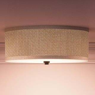 buy urban ambiance flush mount lighting online at overstock com