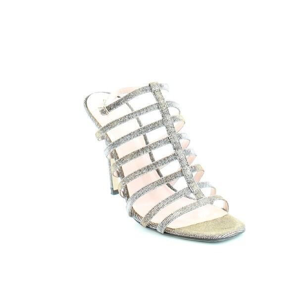Kate Spade Delila Women's Heels Bronze - 9.5