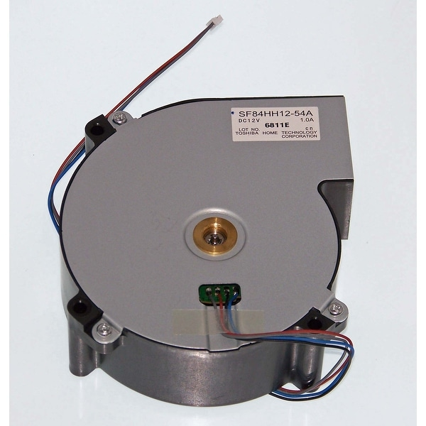 OEM Epson Intake Fan Specifically For EB-D6155W, EB-D6250, EB-D6155S, EB-C1000X