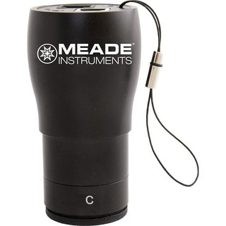 Meade Instruments LPI-GC Camera (Color) Telescope Imager