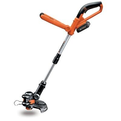 Positec - Wg155 - Wx 20Vli-Ion Trimmer And Edger