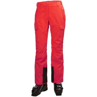Helly Hansen Women's Switch Cargo Ski Pant - 65532