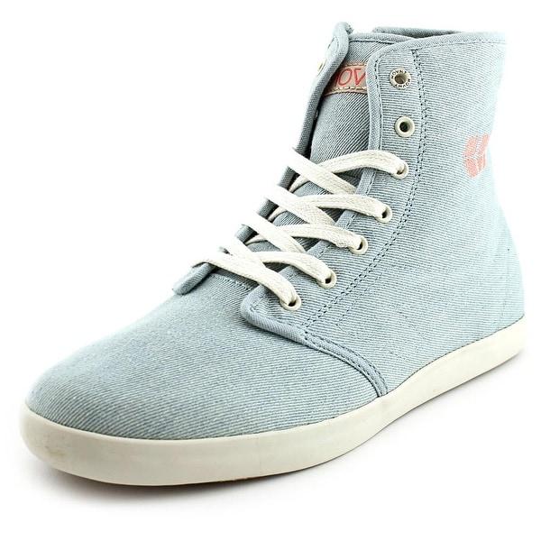 Movmt Marcos Hi Men Dreamy Denim Sneakers Shoes
