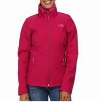 The North Face Purple Womens Small S Apex Chromium Thermal Jacket