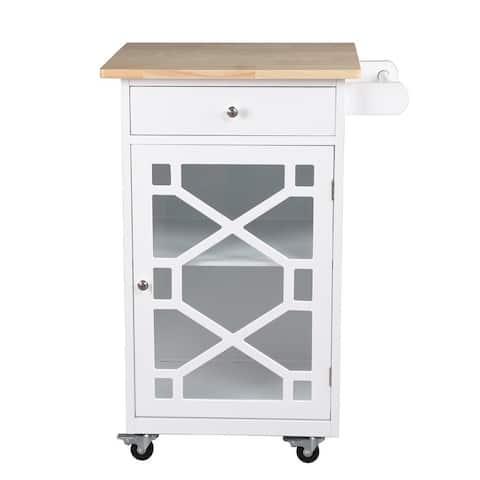 Amelie Kitchen Cart