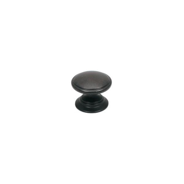 Jamison Collection K80980 1-1/4 Inch Diameter Mushroom Cabinet Knob
