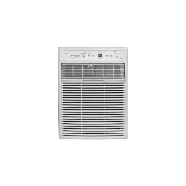 """Frigidaire FFRS1022R1 Frigidaire Air Conditioner Slider Casement Electronic With Remote Thermostat"""