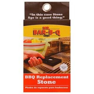 Mr. BAR-B-Q 06423X BBQ Replacement Stone