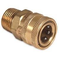 "Mi-T-M AW-0017-0029 Pressure Washer Connect, 1/2""  x 3/8"""