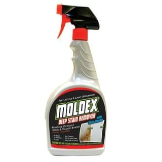 Moldex 5310 Deep Stain Remover, 32 Oz