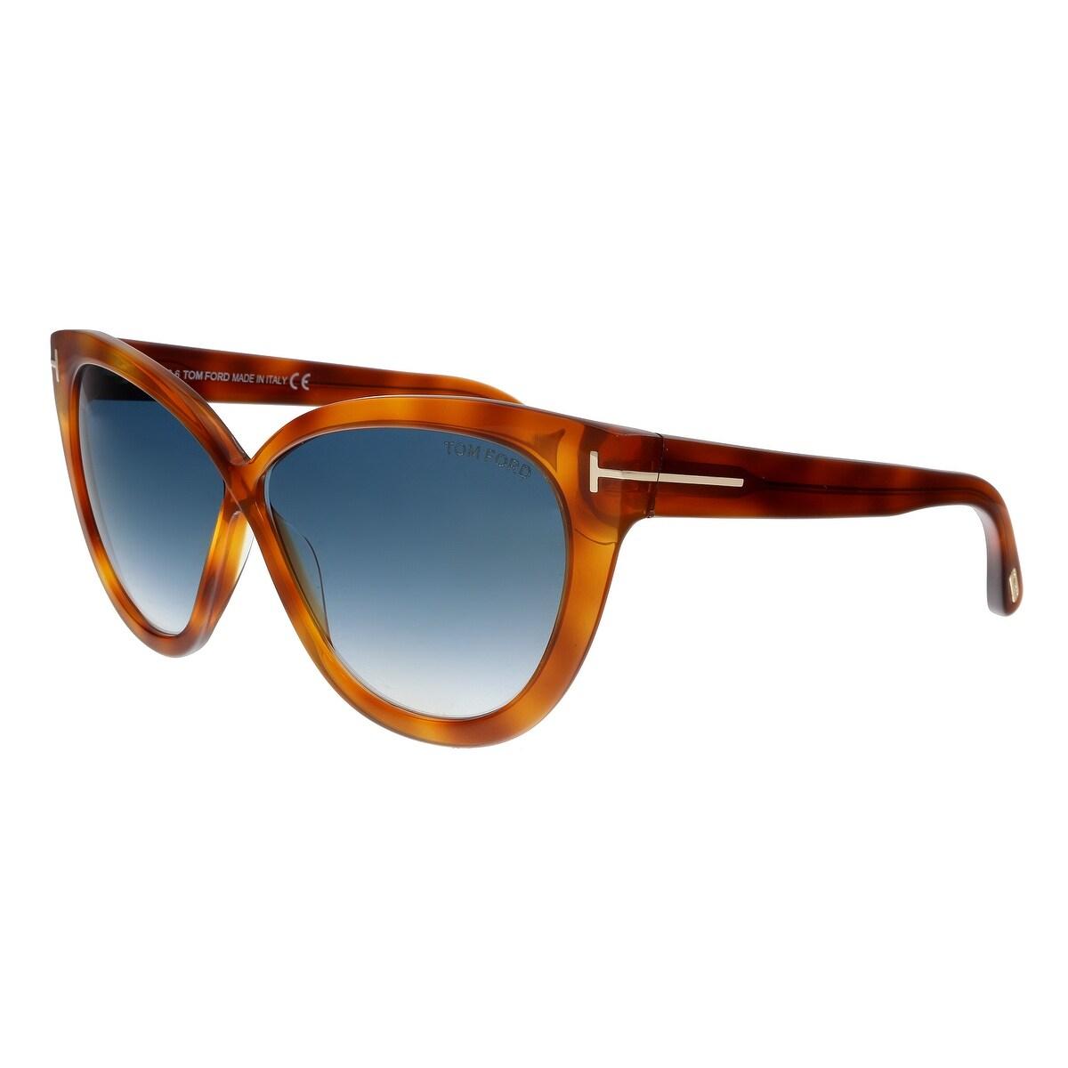 10a0e9e1dce7 Cateye Tom Ford Women s Sunglasses