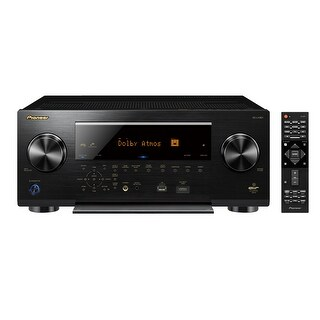 Pioneer SC-LX901 11.2 Channel Direct Energy HD Network A/V Receiver