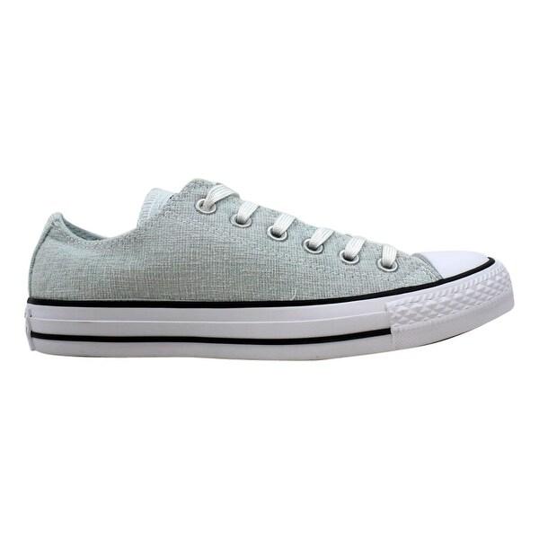 Shop Converse Chuck Taylor All Star Sparkle Knit OX Polar