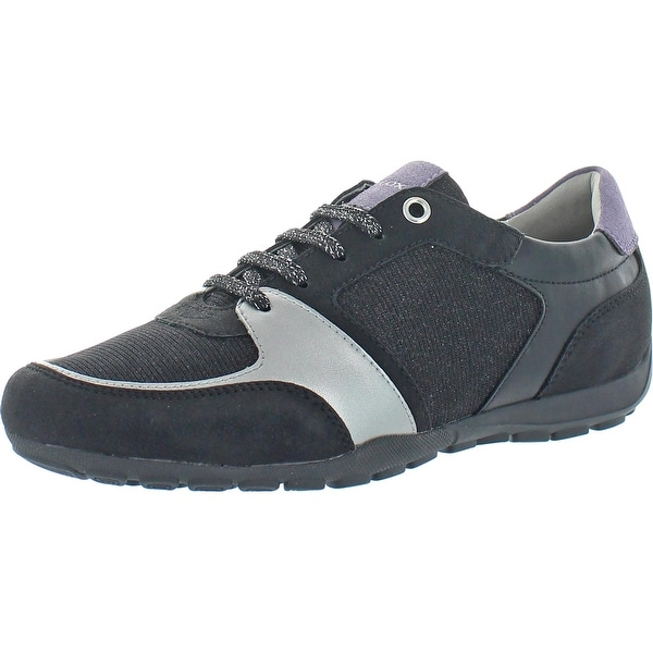 Shop Geox Respira Womens Ravex Sneakers