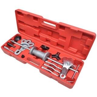 vidaXL 16 pcs Slide Hammer/Puller Tool Set