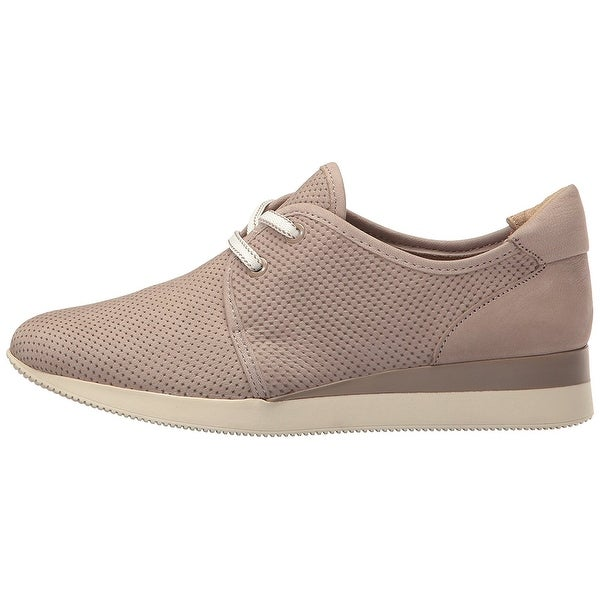 Naturalizer Womens Jaque Leather Low