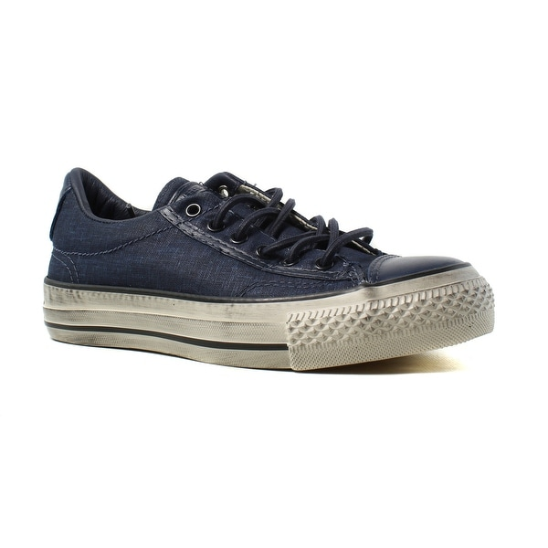 9cf847bca91df5 Shop Converse Womens Ctas Vintage Slip Blue Fashion Shoes Size 5 ...