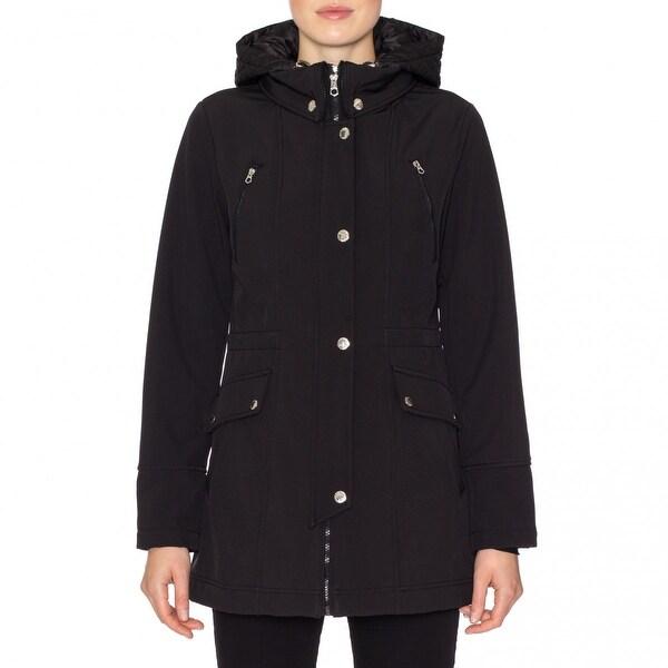 Nautica Softshell Jacket with Hood