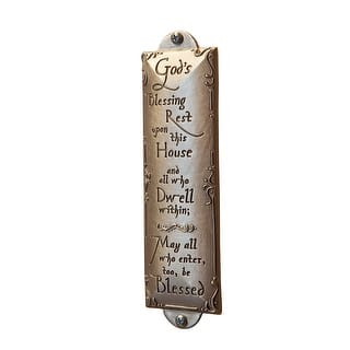God's Blessing Rest on this House Pewter Plaque or Sign|https://ak1.ostkcdn.com/images/products/is/images/direct/50593bde4236c31732bbc266a78d3e8d1730711c/God%27s-Blessing-Rest-On-This-House-Pewter-Plaque-Or-Sign.jpg?impolicy=medium