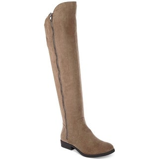 Style & Co. Womens Hadleyy Closed Toe Over Knee Fashion Boots