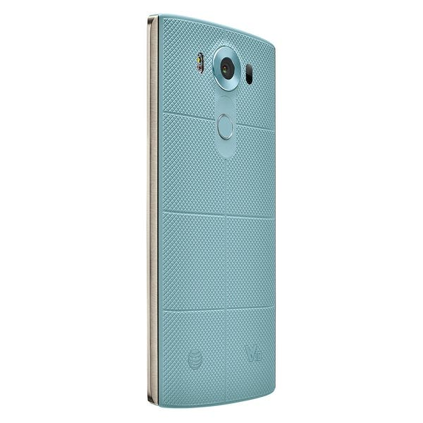 Shop LG V10 H900 64GB AT&T Unlocked 4G LTE Hexa-Core Android