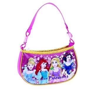 Girls' Princess Beaded handbag