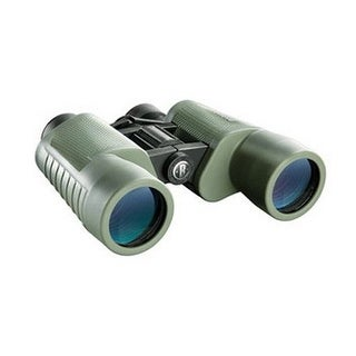 """Bushnell NatureView 8x40mm Birder Combo Porro Prism Tan Binoculars"""