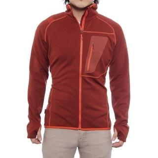 La Sportiva Voyager 2.0 Jacket Basic Jacket Rust