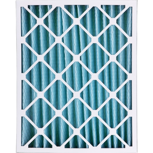 3 Piece Nordic Pure 16x16x1 Eco-Friendly AC Furnace Air Filters 16 x 16 x 1 Pure Green