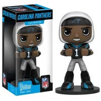 Carolina Panthers NFL Funko Wobbler Cam Newton - multi