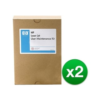HP LaserJet MFP 110V Printer Maintenance Kit (2-Pack) Business Printer