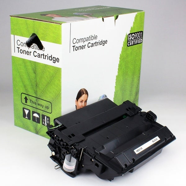 Value Brand replacement for HP 11X Q6511X Toner (12,000 Yield)