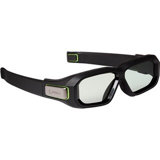 Nvidia Corporation - Nvidia 3D Vision2 Extra Glasses