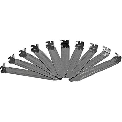 Startech.Com Steel Full Profile Expansion Slot Cover Plate - System Slot Bl