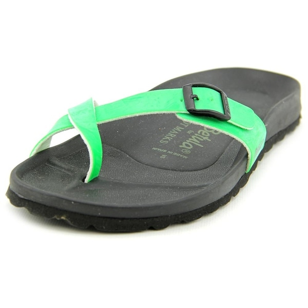 Betula Silvia N/S Open Toe Synthetic Slides Sandal