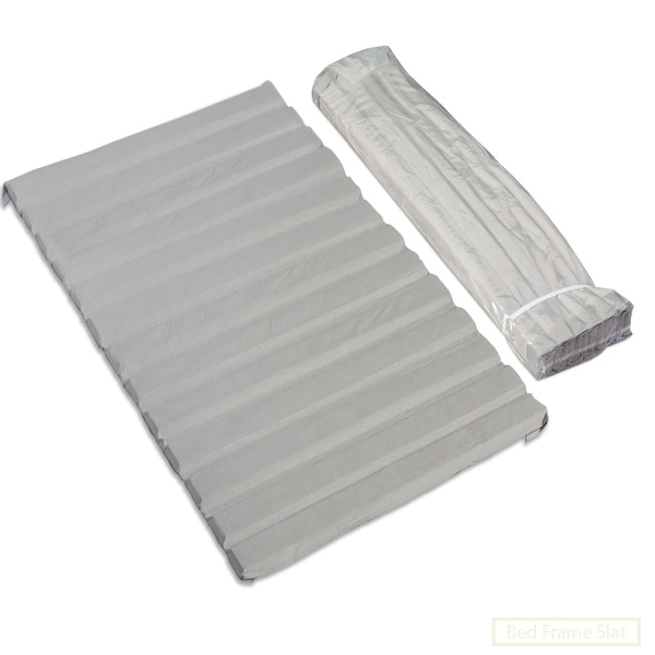 Onetan, 0.75-Inch Heavy Duty Mattress Support Wooden Bunkie Board/Slats With Covered,. Opens flyout.