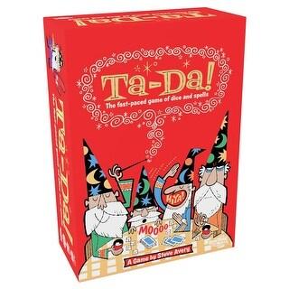 CMON CMNTAD001 Ta-Da Board Game