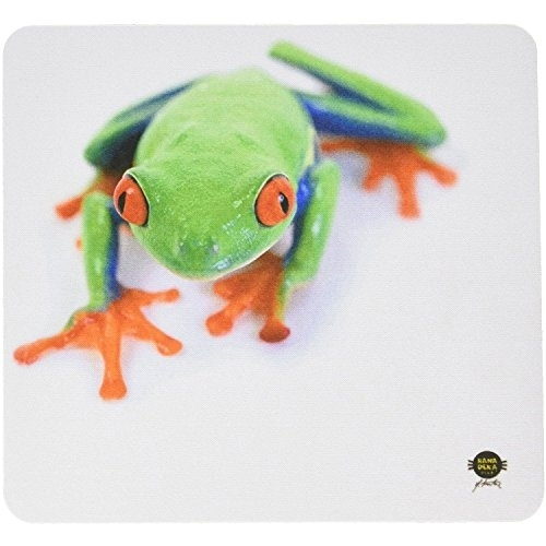 Allsop - Tree Frog Ms Pad