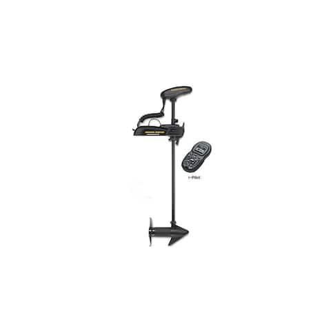 Minn Kota 1358744 PowerDrive 55 Trolling Motor w/ i-Pilot & Bluetooth