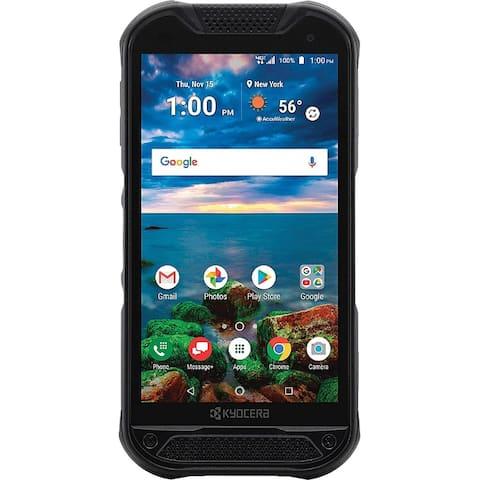 Kyocera DuraForce PRO 32GB Black Verizon Smartphone E681 Rugged Unlocked Phone