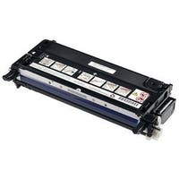 Dell PF028 Dell Toner Cartridge - Black - Laser - Standard Yield - 5000 Page - 1 / Pack