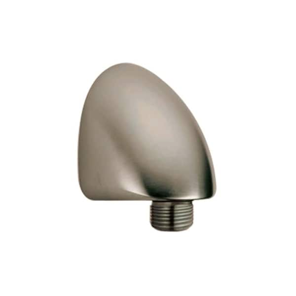 Delta 50560 Traditional Wall Supply Elbow for Hand Shower Hose System Connection