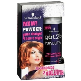 got2b POWDER'ful Volumizing Styling Powder 0.35 oz
