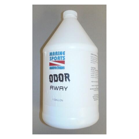 Odor Away Cleaner 1 Gal - 1 gal