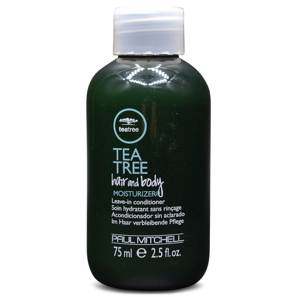 Paul Mitchell Tea Tree Hair and Body Moisturizer 2.5 fl Oz
