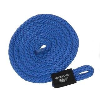 Dock Edge Fender Line - Royal Blue Fender Line