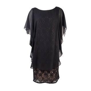 R&M Richards Women's Plus Size Chiffon Caplet Sequin Dress|https://ak1.ostkcdn.com/images/products/is/images/direct/507acf3e6d831cdfa98802678280e608098a76f0/R%26M-Richards-Women%27s-Plus-Size-Chiffon-Caplet-Sequin-Dress.jpg?impolicy=medium