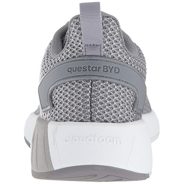 Questar Byd Running Shoe, Grey/Cloud