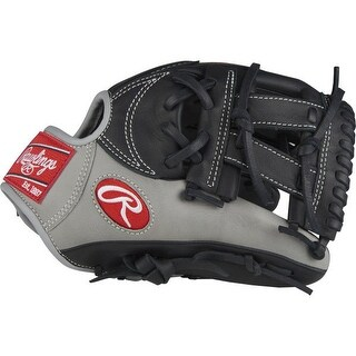 """Rawlings Gamer 11.25"""" Infield Glove (Right Hand Throw)"""
